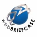 webBRIEFCASE Logo